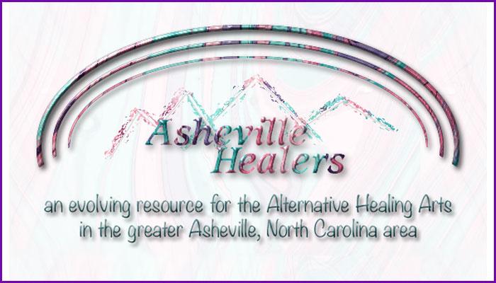 Asheville Healers Logo