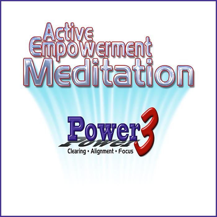 Empowerment Meditation Logo