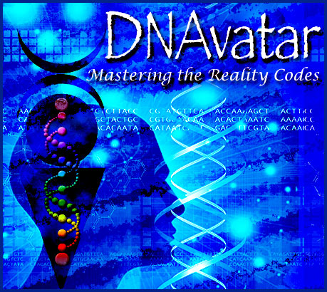 DNAvatar Logo