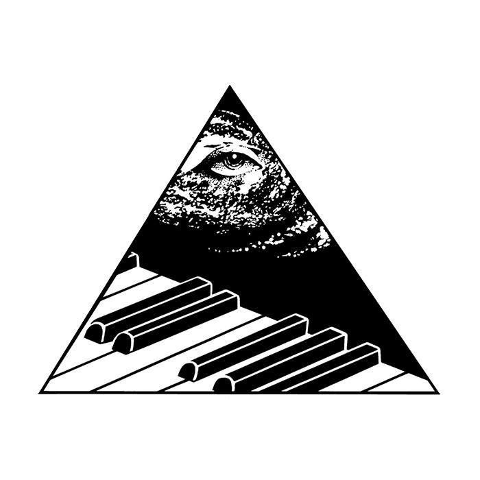 Visionary Music Logo