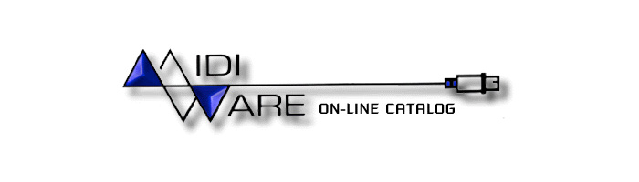 MidiWare Logo