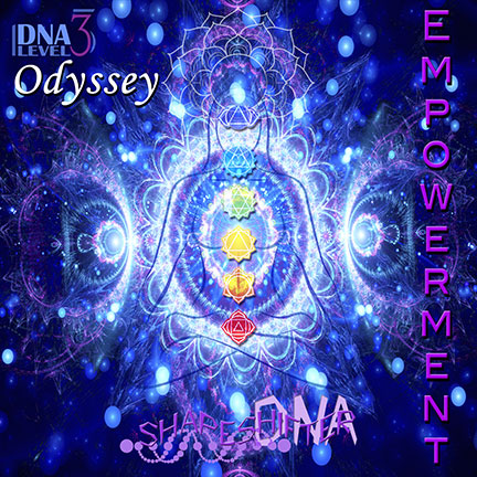 Odyssey Empowerment CD Cover