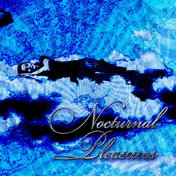 CD Cover – Nocturnal Pleasures