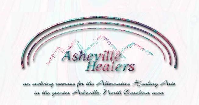 Asheville Healers Masthead