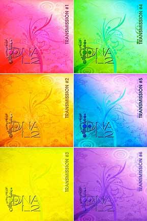 DNA.L2 Albums