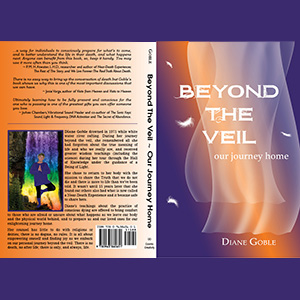 Beyond the Veil Book