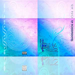 DNA.L2 CD Cover