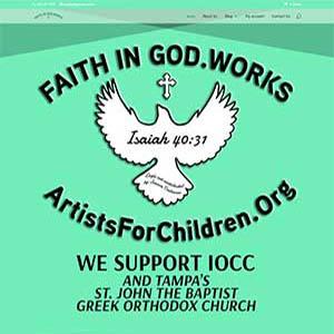 FaithinGod Website
