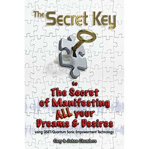 Secret Key eBook