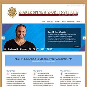 Shaker Chiropractic
