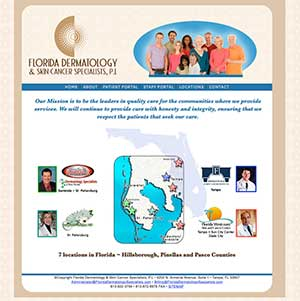 Florida Dermatology & Skin Cancer