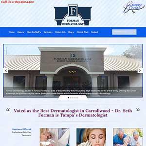 Forman Dermatology