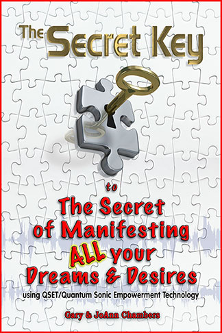 Secret Key Book Cover