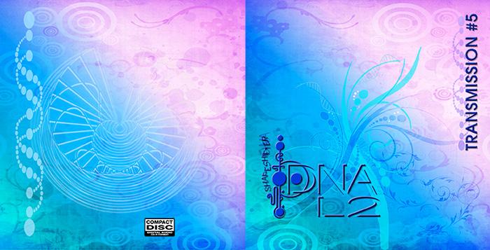 DNA L2 CD Cover