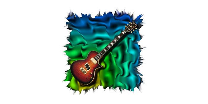 Guitar Featured