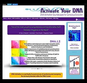 Activate your DNA