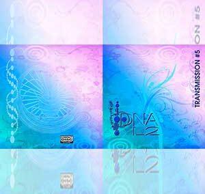 DNA.L2 CD Cover