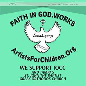 FaithinGod Website