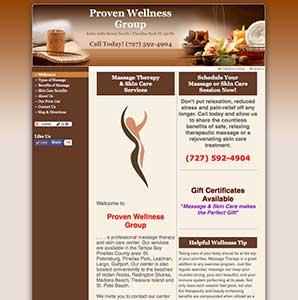 Proven Wellness