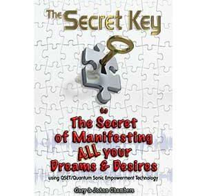 Secret Key eBook